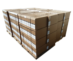 500 Laptops in 6 Pallets Ready to Ship